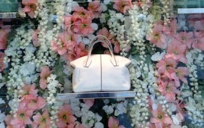 Mailand in voller Blüte