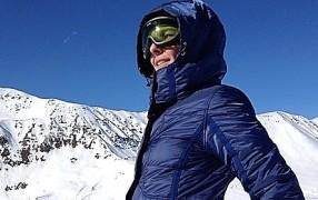Modepilot testet: Frauenschuh Skijacke