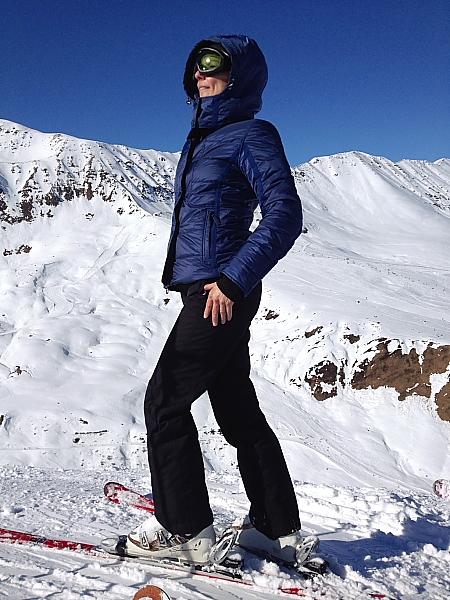 Modepilot-Frauenschuh-Test-Skijacke-Winter 2013-Barbara Markert-Mode-Blog-Jacke Ronja