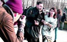 Wählt Euer Lieblings-Streetstyle-it-Girl
