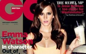 Emma Watson: Mehr Pretty als Woman