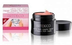 Beauty-Tipp: Nagelcreme von Artdeco