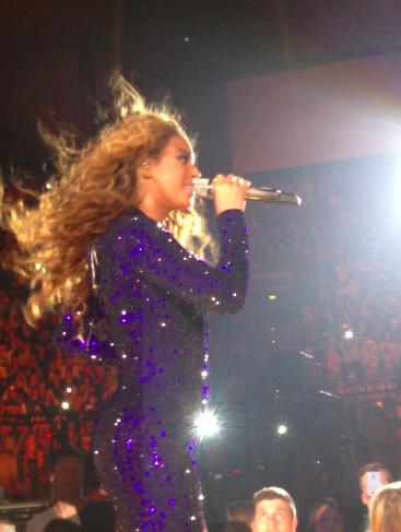Beyoncé Modpilot