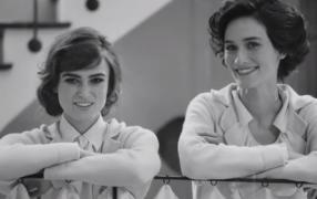Lagerfelds Film zu Cocos Anfängen