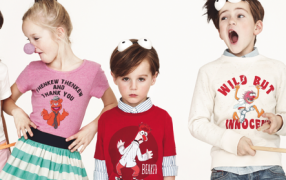 Babyoffice goes shopping: Muppet-T-Shirts