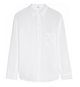 Modepilot-Splendid- weiße Bluse-Sommer 2013-Fashion Blog