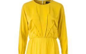 Editor's Choice: Langarm-Kleider für kalte Tage