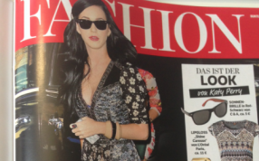 Katy Perry Bottega Veneta Modepilot