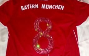 Modepilot gratuliert den Bayern