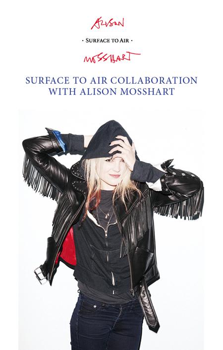 Modepilot-Kooperation-Alison-Mosshart-Surface to Air-Fashion-Blog
