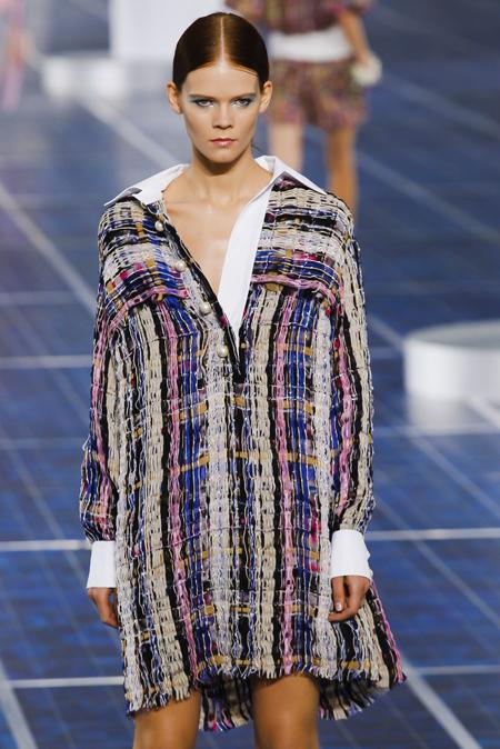 Modepilot-Trend-Sommerkleid-Sommer-langärmelig-Fashionweek-Paris-Mode-Blog-Chanel
