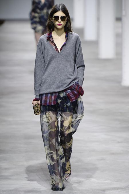 Modepilot-Trend-Grunge-Fashionweek-Paris-Mode-Blog-Dries van Noten