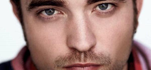 Robert Pattinson als neues Gesicht bei Dior