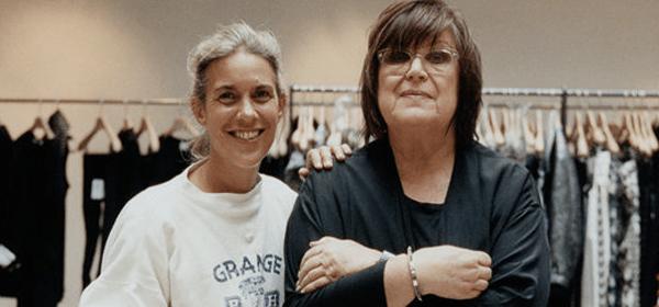 Wie erwartet: H&M angelt sich Isabel Marant