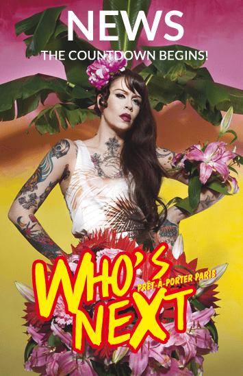 Modepilot-Who's next-Messe-Sommer 2014-Hintergrund-Modeblog