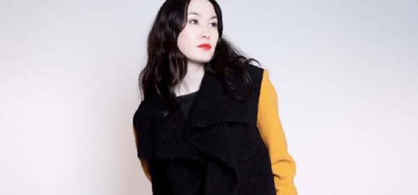 Label to Watch: Elena Nancu
