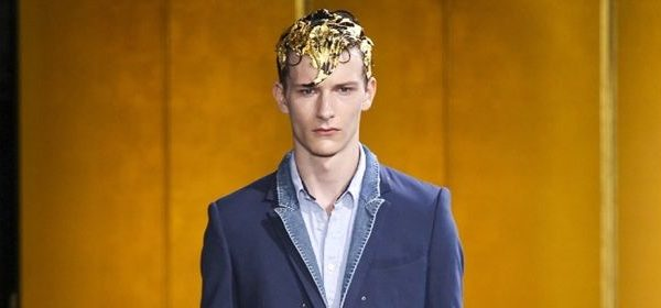 Top-Highlight Paris Fashion Week Menswear: Miharayasuhiro Spring Summer 2014