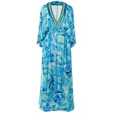 Matthew Williamson Kaftan