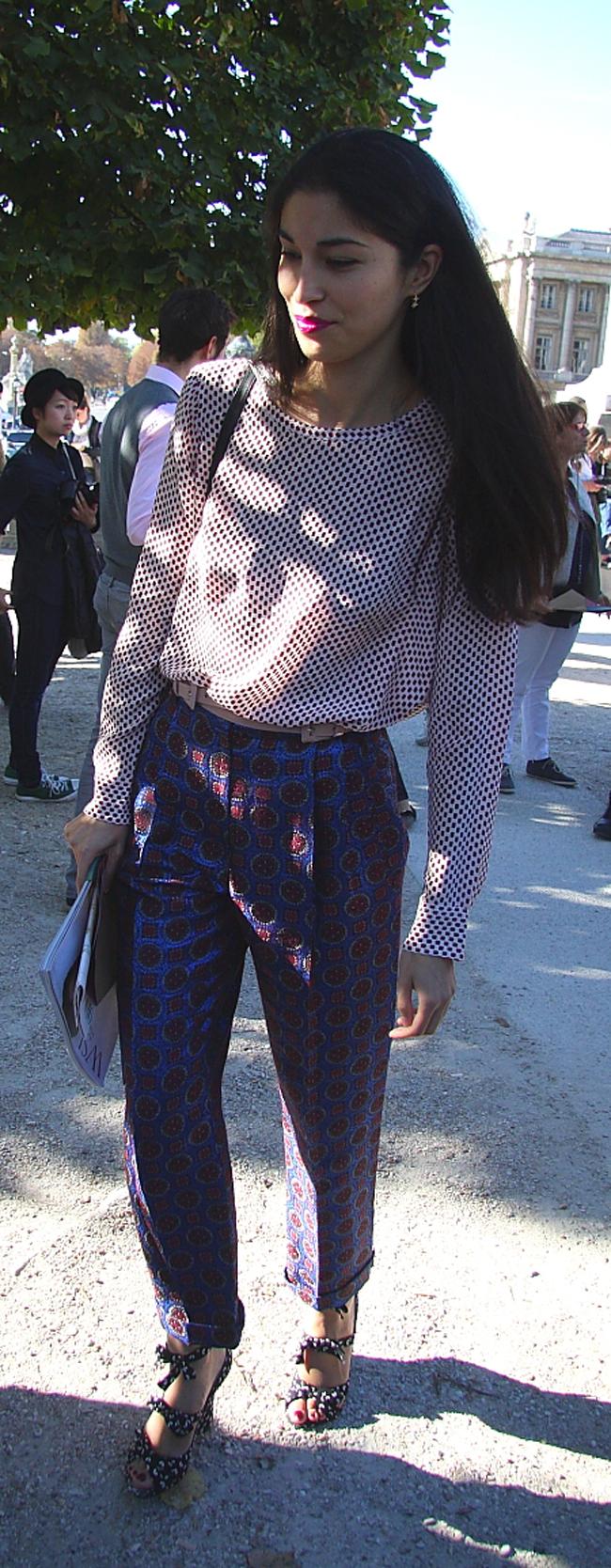 Modepilot-Streetstyle-Mustermix-Fashionweek-Paris-Mode-Blog-Barbara Markert
