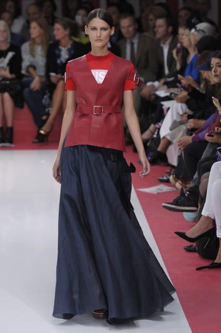 Modepilot-Trend-Röcke-weitschwingend-50er-Fashionweek-Paris-Mode-Blog-Acne
