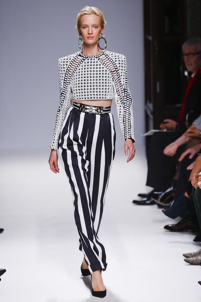 Modepilot-Trend-Streifen-Fashionweek-Paris-Mode-Blog-Balmain