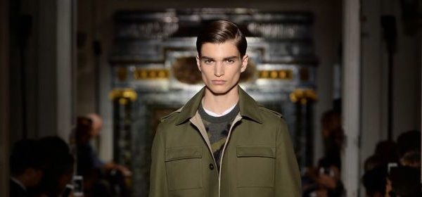 Highlights: Paris Fashion Week Menswear Day 1