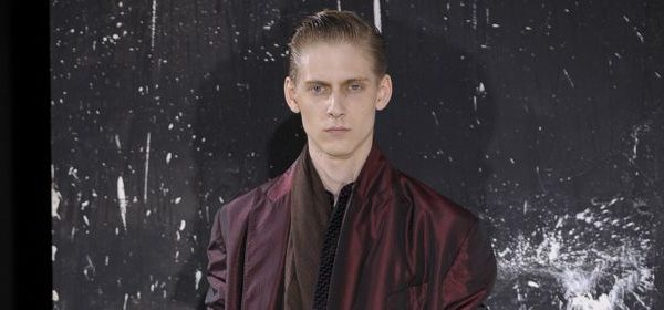 Top-Highlight: Haider Ackermann Spring Summer 2014 Menswear