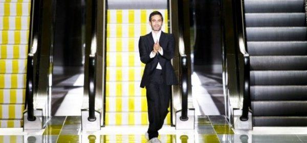 Gerücht: Jacobs verlässt LV, Ghesquière kommt?