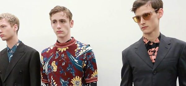 Highlights: Milano Moda Uomo Day 2