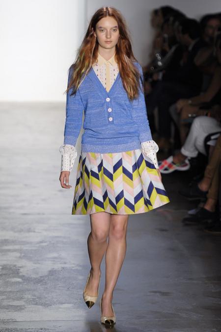 Modepilot-Trend-Röcke-weitschwingend-50er-Fashionweek-Paris-Mode-Blog-Peter Som
