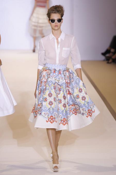 Modepilot-Trend-Röcke-weitschwingend-50er-Fashionweek-Paris-Mode-Blog-Temperley London
