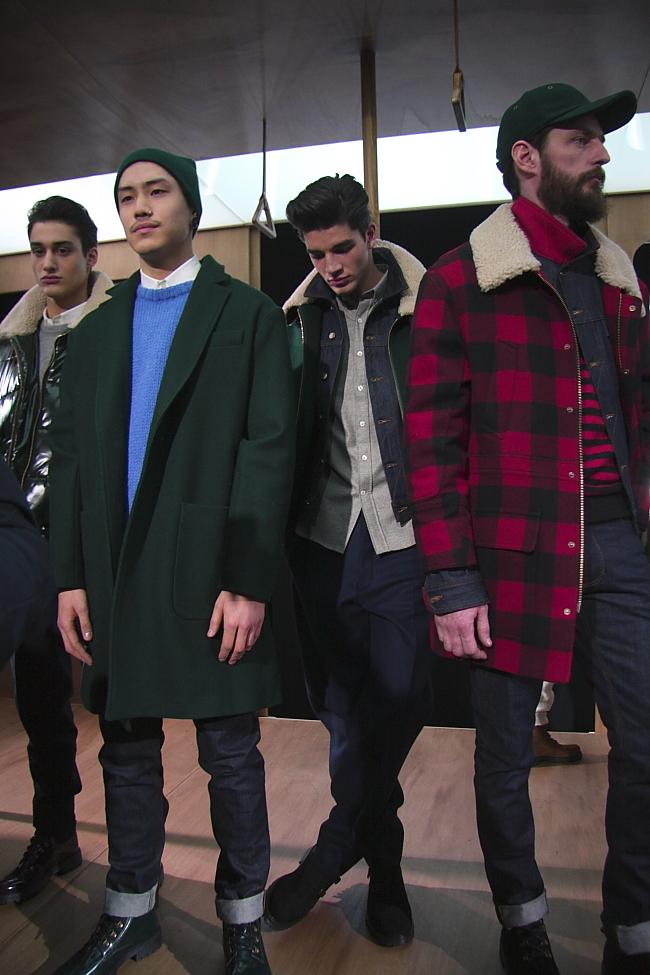 Modepilot-AMI-Andam-Fashion-Markert