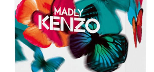 Kenzo's Sommerduft: Kiss'n fly