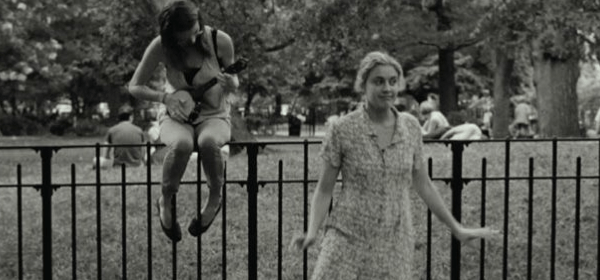 Kino-Tipp: Frances Ha