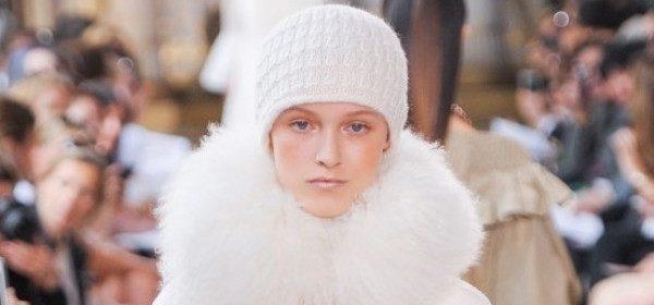 Haute Couture: Christophe Josse
