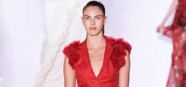 Haute Couture - die letzten Großen