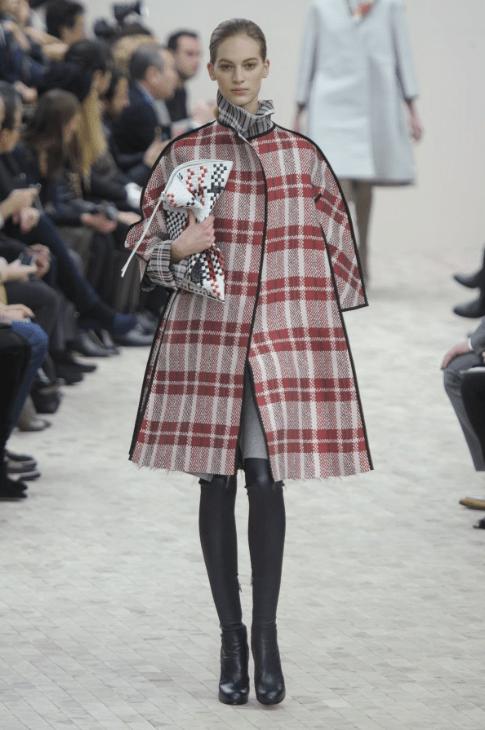 Céline Herbst Winter 2013 Modepilot