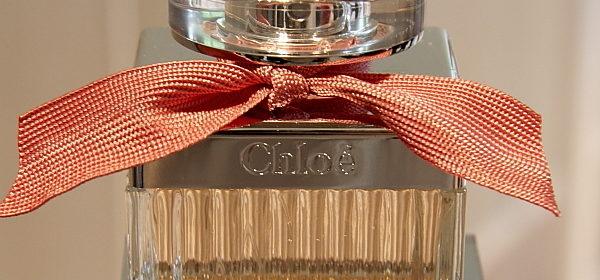 Das neue Chloé-Parfum plus Verlosung