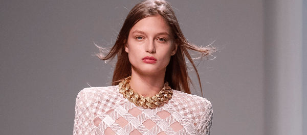 Paris Fashion Week: Balmain Runway Report