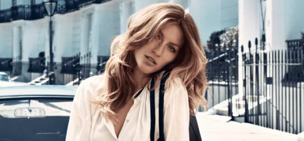 Gisele Bündchens Songdebut für H&M