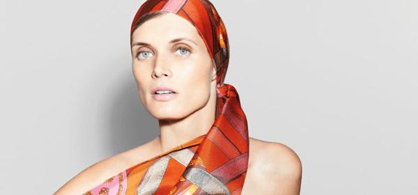 Hermès' neueste Streiche: Das Maxi Twilly und die Silk Knot App