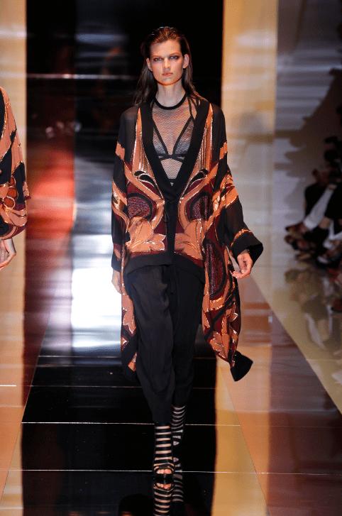 Gucci Art Deco Modepilot