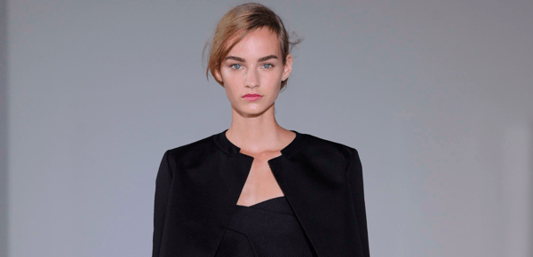 Milan Fashion Week: Jil Sander Runway Report