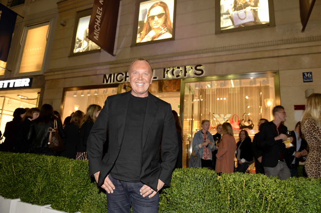 Michael Kors Shop Frankfurt