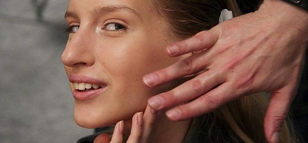 Make-Up Trends für Sommer 2014 - Bsp. Allude