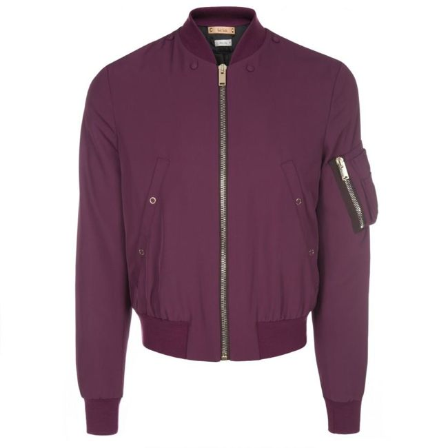 Paul Smith Jacket Menswear Fall Winter 2013
