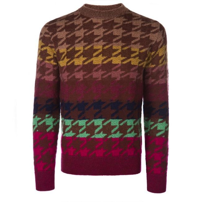 Paul Smith Knitwear Men Fall Winter 2013