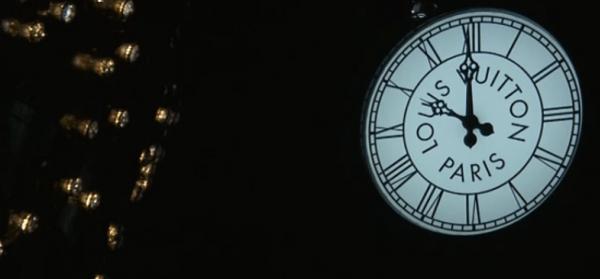 Marc Jacobs Uhr bei Louis Vuitton abgelaufen