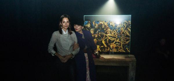 Esprit kooperiert mit Astrid Munoz