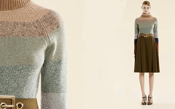 Gucci: Luxus-Shopping im Internet